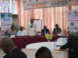 Journée internationale: Regards croisés des jeunes sur les processus politiques au Cameroun