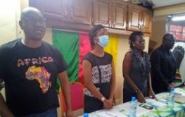 Cinquième rapport du Groupe de travail de Stand Up For Cameroun sur la situation des droits humains au Cameroun