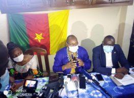 CAMEROUN : Rapport Sur Les Droits Humains Février 2021