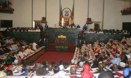 Lettre ouverte au Parlement camerounais
