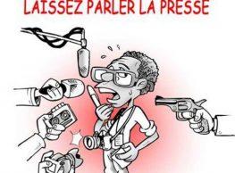 Déclaration sur la liberté de presse