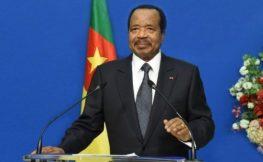 Discours à la nationde Paul Biya: une moquerie de plus