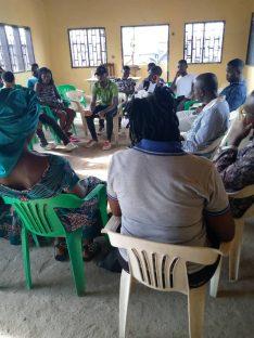 Crise anglophone :scène de vie des déplacés internes à Douala (Suite)